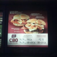 Photo taken at McDonald's by Stephen C. on 10/20/2012