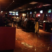 Photo taken at Golden Dragon Bar & Grill by Travon A. on 1/31/2014