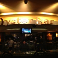 Photo taken at Oyster Bar by Er F. on 1/2/2013
