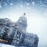 Photo taken at Idaho State Capitol by Harmony B. on 1/7/2013