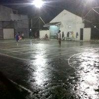Photo taken at Lapangan Tennis Margaasih by Nino C. on 9/15/2012