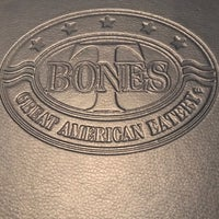 Photo taken at T-Bones Great American Eatery by Michael C. on 12/6/2016