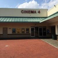 Photo taken at Emerald Plantation Cinema by Katy B. on 6/25/2016