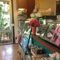 Photo taken at Cafe Amazon by Oranut M. on 4/3/2015