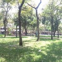 Photo taken at Universidad Central de Venezuela by German Andres J. on 4/11/2013