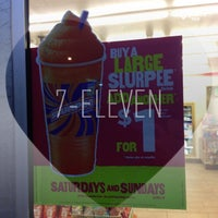 Photo taken at 7-Eleven by Liberty A. on 8/12/2013