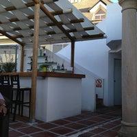 Photo taken at El gato montés by laguiadegranada on 7/27/2013