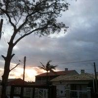 Photo taken at Rainha do Mar by Cadu P. on 2/19/2013