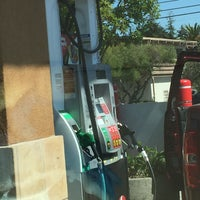 Photo taken at Safeway Fuel Station by Gilda J. on 8/14/2016