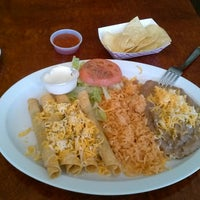 Photo taken at Tacos N More by Robert F. on 7/2/2014