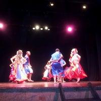 Photo taken at Casa da Ópera (Teatro Municipal) by Ângelo O. on 6/2/2013