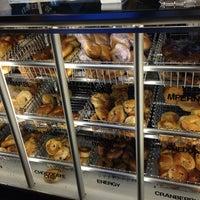 Photo taken at BB's Bagels & Diner by Vaiva Z. on 4/26/2014