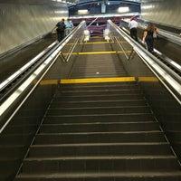 Photo taken at MTA Subway - Roosevelt Island (F) by Elizabeth F. on 9/17/2016