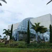Photo taken at The Dali Museum by ShayReavel P. on 7/19/2013