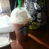 Photo taken at Starbucks by Kelly S. on 4/1/2015