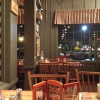 Photo taken at Cracker Barrel Old Country Store by KEvin C. on 10/28/2012