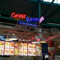 Photo taken at Great Wraps - The Landing by Elizabeth B. on 4/17/2015