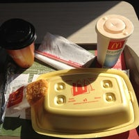 Photo taken at McDonald's by Diana V. on 12/15/2012