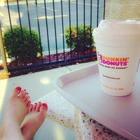 Photo taken at Dunkin Donuts by Bethany H. on 6/3/2013
