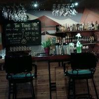Photo taken at Potato Pub by Denise S. on 2/23/2013