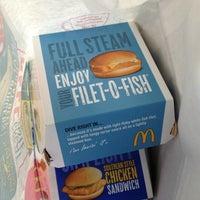 Photo taken at McDonald's by Hoki T. on 9/9/2013