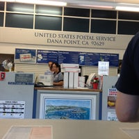Photo taken at US Post Office by Rychy J. on 4/23/2013