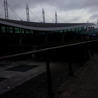 Photo taken at Norton Canes Motorway Services (RoadChef) by Sarah B. on 8/13/2013