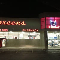 Photo taken at Walgreens by Wesley on 1/18/2013
