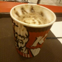 Photo taken at KFC & KFC Coffee by Sagitama K. on 7/5/2013