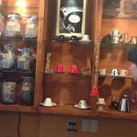 Photo taken at 맘C 좋은 아저씨가 내려주는 기분좋은 Coffee by Sang-Young S. on 2/14/2013