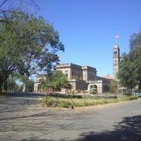 Photo taken at Savitribai Phule Pune University by Prakash W. on 1/2/2013
