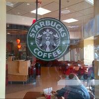 Photo taken at Starbucks by Cesar, Jr. C. on 12/4/2012
