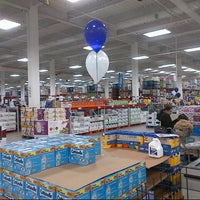 Photo taken at Sam's Club by Cesar, Jr. C. on 1/26/2013