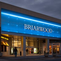 Photo taken at Briarwood Mall by Simon Property Group on 5/28/2015