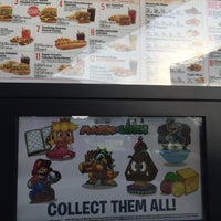 Photo taken at SONIC Drive In by Eric W. on 5/11/2016