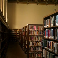 Photo taken at Detroit Public Library by Insanitiki on 11/3/2012