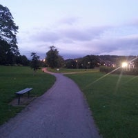 Photo taken at Hillsborough Park by يمان d. on 8/29/2013