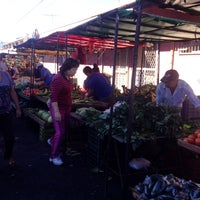 Photo taken at Feria del Agricultor by Ricardo M. on 11/22/2014