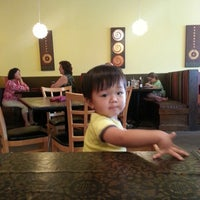 Photo taken at Sweet Rice by oh oos on 6/13/2014
