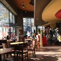 Photo taken at Starbucks Coffee by Elena G. on 1/1/2013