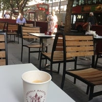 Photo taken at Pret A Manger by Liad S. on 9/5/2013