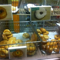 Photo taken at South Street Philly Bagels by Kai M. on 3/16/2013