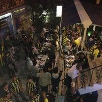 Photo taken at Maçkolik Complex by Bendyk on 5/12/2013