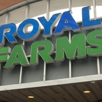 Photo taken at Royal Farms by Andrew on 4/30/2016