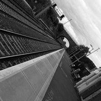 Photo taken at Kildare Railway Station by Abdulaziz A. on 5/18/2016