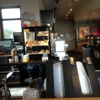 Photo taken at Starbucks by Becky E. on 8/3/2013