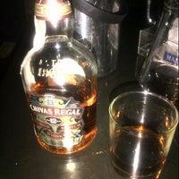 Photo taken at V2 Lounge Bar & Karaoke by Shindy N. on 11/18/2013