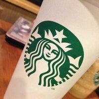 Photo taken at Starbucks by Kechie P. on 2/4/2013