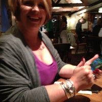 Photo taken at The Cricketers by Kelvin A. on 9/9/2013