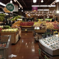 Photo taken at Whole Foods Market by Lawrence W. on 10/5/2012